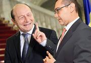 Un fost secretar de stat in Guvernul Ponta a ajuns in echipa de conducere a lui Basescu
