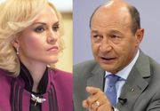 Dosarul in care Traian Basescu este acuzat de amenintare de Gabriela Firea nu va fi trimis in judecata. Cercetarile vor fi reluate