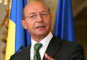 """Traian Basescu, despre dezvaluirile lui Sorin Ovidiu Vintu: """"Nu il cred în stare pe Calin Popescu Tariceanu sa ia un milion de euro"""""""