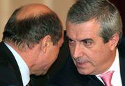 """Basescu: """"DNA si SRI au scapat de sub orice control civil si exercita puterea intr-un mod nelegitim"""". Tariceanu ii cere presedintelui Iohannis sa ii demita pe sefii celor doua servicii"""