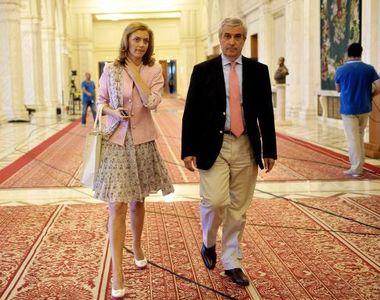 Calin Popescu Tariceanu, despre Alina Gorghiu: Daca nu era Bogdan Olteanu, era NIMIC