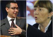 """Baroul Bucuresti reactioneaza dupa ce Monica Macovei a cerut excluderea lui Victor Ponta din avocatura: """"Cererea se va discuta pe 23 august"""""""