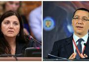 """Ministrul Justitiei: """"Un tip pe nume VV Ponta ma face stalinista! Mai bate campii si ca as fi membru Isis"""". Ponta risca sa fie dat in judecata pentru aceste afirmatii"""