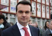 Primarul municipiului Baia Mare, Catalin Chereches, a fost eliberat din arest. Edilul va fi plasat in arest la domiciliu