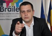 Ce avere are Sergiu Diacomatu, fost candidat la europarlamentare, despre care s-a scris ca ar fi avut o aventura cu Laura Chiriac. El si sotia lui au castigat 300.000 de lei la botezul copilului!