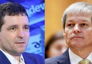 Nicusor Dan: Dacian Ciolos, Cristian Ghinea, Vlad Voiculescu au usile deschise pentru a deveni membri USR