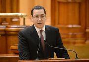 """Victor Ponta, pe pagina de Facebook: """"Dupa 'guvernarea zero' urmeaza sa guvernam tara cu Puie Monta?"""""""