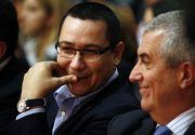 """Victor Ponta ar fi fost cel care l-a denuntat la DNA pe Calin Popescu Tariceanu in dosarul """"Ferma Baneasa"""""""