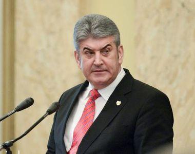 CNATDCU a respins contestatia depusa de Gabriel Oprea cu privire la verdictul de...