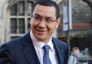 Victor Ponta răspunde invitaţiei liderului PRU de a conduce partidul: I-am spus lui Bogdan Diaconu că îl ajut cu PRU, e nevoie de un partid naţionalist.