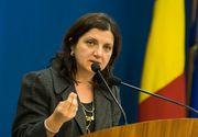 "Ministrul Justitiei, Raluca Pruna: ""Altii fac autostrazi prin munte in trei ani, noua ne trebuie, dupa lege, cinci ani pentru un penitenciar"""