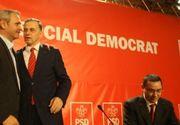 Liviu Dragnea: Excluderea lui Mircea Geona din PSD a fost o greseala care ar trebui reparata