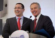 Presa internaţională scrie despre ancheta procurorilor anticorupţie care priveşte vizita lui Tony Blair în România