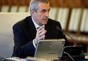 """Calin Popescu Tariceanu, despre Dragos Tudorache, noul ministru de Interne: """"Este un nimeni"""""""