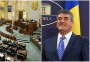 Cine sunt senatorii care l-au scapat pe Gabriel Oprea de urmarirea penala in cazul mortii politistului Bogdan Gigina. Tariceanu si Ilie Nastase, printre ei