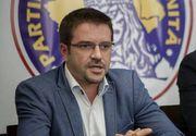 Propunerile PRU pentru Guvern: Victor Ponta - premier, Sebastian Ghita, Mirel Palada si Mihai Sturzu - ministri, iar Diaconu la MAI