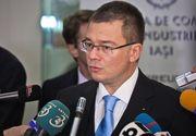 """PNL: """"Fostul sef SIE, Razvan Mihai Ungureanu, este prea calificat pentru functia de parlamentar"""""""