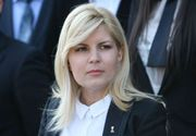 """Elena Udrea, audiata in calitate de martor in dosarul in care Vasile Blaga este urmarit penal: """"Punerea lui sub acuzare este neasteptata, avand in vedere ca pana acum nu l-a intrebat nimeni nimic"""""""