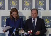 Ce se intampla cu noul PNL? Dacian Ciolos, salvatorul liberalilor? Ce sfat le da presedintele Klaus Iohannis