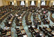 Parlamentarii nu stiu imnul national! Se discuta o lege care-i obliga sa se inregistreze audio sau video cand il canta!