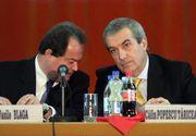 Tariceanu: Faptele de care este acuzat Blaga sunt cunoscute de ani de zile; de ce DNA a scos dosarul acum, in campanie?