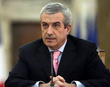 """PNL: """"E ridicol ca Tariceanu, care sustine 20 de penali pe listele ALDE, vrea sa..."""