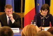 Iohannis, despre telefonul de ameninţare pe care l-ar fi dat Kovesi: Vreţi să reiau expunerea cu fanteziile electorale?