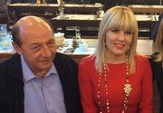 Traian Basescu: Am sfatuit-o pe Udrea sa nu candideze, dar e majora si independenta. E singura, are greutati si cauta un refugiu