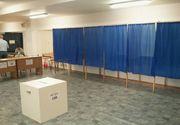 MAE vrea sa mareasca numarul sectiilor de votare din strainatate. Propune infiintarea a 417 sectii data de cele 294 de la prezidentialele din 2014
