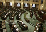 Puscariasii - scriitori primesc ajutor din Parlament. Fiecare lucrare stiintifica aduce o reducere de cate 20 de zile a pedepsei