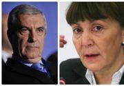 ALDE va colabora cu M10 la alegerile parlamentare din decembrie. Partidul infiintat de Monica Macovei dezminte informatia