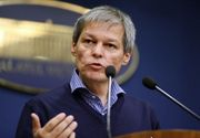 Cioloş nu respinge varianta de a rămâne premier: Voi veni cu o platformă, apoi aş putea discuta cu PNL şi USR