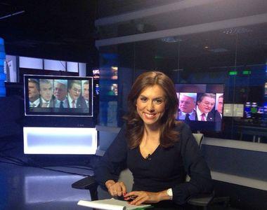 Jurnalista Denise Refai refuza invitatia Alinei Gorghiu de a candida la alegerile...