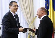 """C. Gusa: """"Ponta a fost tot timpul omul lui Basescu(...) Cum mai radea Basescu de pisicutul lui"""""""