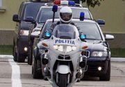 MAI: Moartea politistului Bogdan Gigina a schimbat modul in care sunt gestionate coloanele oficiale