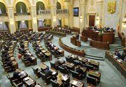 Comisia de buget-finante a Senatului a adoptat raport favorabil propunerii PSD de eliminare a 102 de taxe fiscale