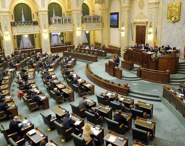 Comisia de buget-finante a Senatului a adoptat raport favorabil propunerii PSD de...