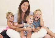 Proiectul de lege care prevede ca femeile care au nascut cel putin trei copii pot sa primeasca o indemnizatie lunara pentru toata viata a fost adoptat tacit in Senat