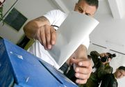 Ministrul de Interne anunta ca alegerile din decembrie vor fi supravegheate video: Înregistrările din secţiile de votare vor fi puse la dispoziţia BEC pentru soluţionarea contestaţiilor