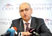 """El este politicianul care l-a numit """"sobolan"""" pe Mihai Voicu, iar acum este propus pentru excludere din PNL de filiala Sector 1"""