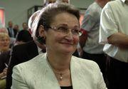 Mama primarului Catalin Chereches candideaza pe listele PNL
