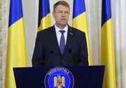 """Klaus Iohannis vine cu precizari referitoare la petitia de modificare a Constitutiei: """"Eu nu am acuzat Biserica Ortodoxa; am atras doar atentia asupra unor posibile pericole"""""""