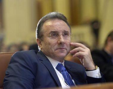 Fostul primar al Iaşiului Gheorghe Nichita candideaza la Camera Deputatilor pe listele...