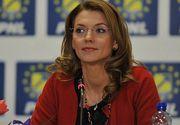 """Alina Gorghiu: """"Voi propune in BPN ca Dacian Ciolos sa fie candidatul PNL pentru postul de premier"""""""