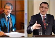 """Reactia lui Victor Ponta, dupa ce PNL a anuntat ca il sustine pe Ciolos premier: """"Pe cine sa puna, pe sotul doamnei Gorghiu?"""""""
