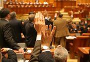 Camera Deputatilor a adoptat proiectul de lege al PSD privind eliminarea unor taxe, printre care si cea de Radio-TV