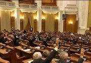 Proiectul PSD de eliminare a 102 taxe nefiscale, aprobat rapid de Senat. Guvernul a calculat un impact bugetar de 1,6 miliarde lei