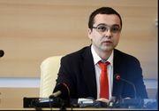 Ecaterina Andronescu şi Gabriel Petrea deschid listele PSD la Bucureşti