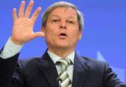 Dacian Ciolos: Eliminarea taxelor înseamna cresterea impozitelor