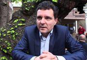 """Nicusor Dan, despre viitorul premier al tarii: """"Ori va fi Dacian Ciolos, ori Liviu Dragnea. Romanii aleg intre teleormanizare a tarii sau modernizarea ei"""""""